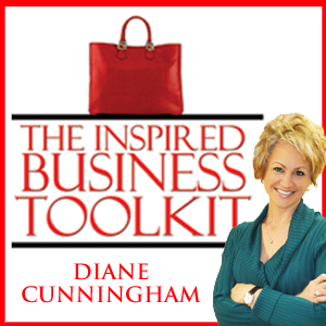 Inspired Business Toolkit by NACWE
