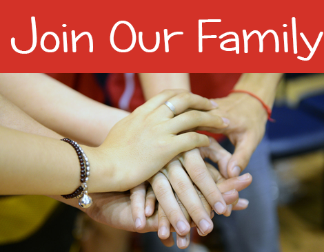 Join Our Family | NACWE