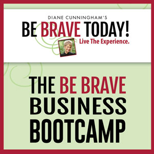 Be Brave Today Business Bootcamp | NACWE
