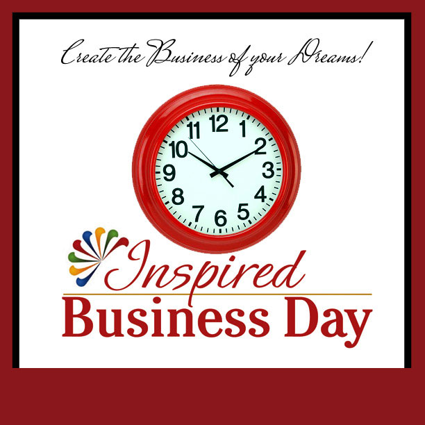 Inspired Business Day | NACWE