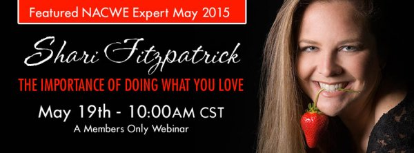 Featured Expert: Shari Fitzpatrick