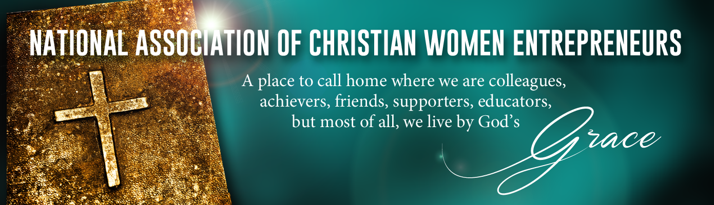National Association of Christian Women Entrepreneurs |