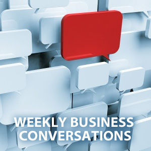 Weekly Business Conversations with NACWE