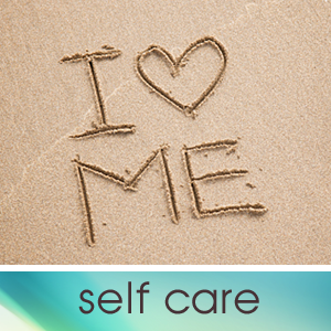 Self Care for Entrepreneurs by NACWE