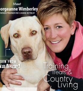 Georgeanne Wimberley