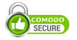 Comodo Secure Seal | Our Site is Secure | NACWE.org